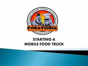 Fully-Equipped Mobile Food Business (Food Truck / Trailer / Van) Southport Gold Coast City Preview