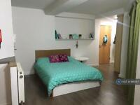 Studio flat in Bath Row, Birmingham , B15