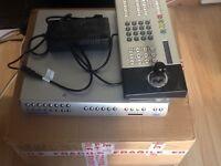 Digital micro Sprite 2 recorder box ,16 channel