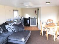 STATIC CARAVAN FOR SALE , CRIMDON DENE HOLIDAY PARK , 12 MONTH OWNERS SEASON , AMAZING SEA VIEWS