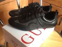 GUESS Leather shoes