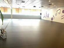 Dance Studio for Hire in Chatswood, NSW Chatswood Willoughby Area Preview