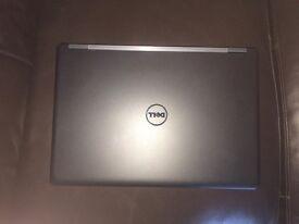 Dell Latitude 14 E5450 Notebook