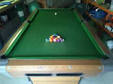 Pool table- 6x8m Athelstone Campbelltown Area Preview