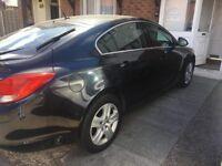 2010 vauxhall insignia exclusive 1.8 petrol lpg spares repair drive away