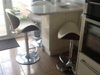Lovely kitchen chairs