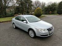 2008 Volkswagen Passat 2.0 TDI Highline 140 bhp....Finance Available