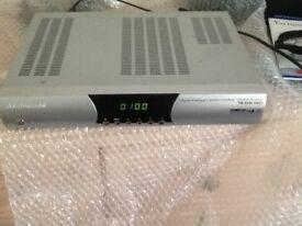TM-5500DACI Digital Analogue Interface Satellite Receiver