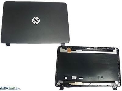 "OEM HP Pavilion 15-G 15.6"" LCD BACK COVER P/N: 774164-001"