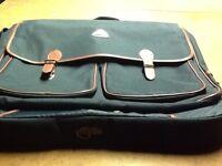 Pierre Cardin suit carrier