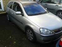 vauxhall corsa 1.2 sxi RECENT TIMING CHAIN AND TENSIONER REPLACEMENT!!!!