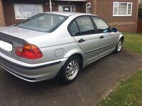 BMW 1.8 petrol