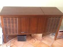 old phillips record player cabinet Rye Mornington Peninsula Preview