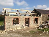 SMB Building- bricklayer , stone masons and general builder available