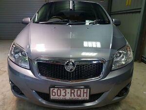 Holden Barina 2011 -6 MTHS REGO! FULL BOOKS! BARGAIN! BE QUICK Brisbane City Brisbane North West Preview