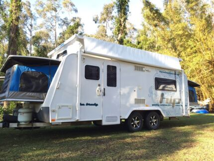 Awesome CARAVANS FOR HIRE FROM 29 PER DAY  Caravans  Gumtree Australia