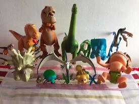 Bundle of The Good Dinosaur