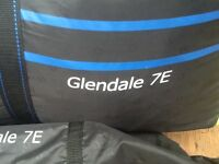 Outwell Glendale 7e family tent for sale