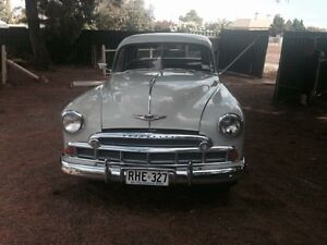 1949 Chevrolet Other Ute Freeling Gawler Area Preview