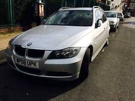 Bmw 320d special edition