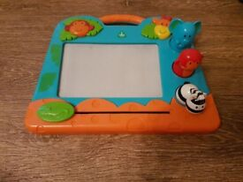 My first scribbler - Early learning centre