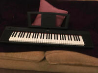 Yamaha NP11 Digital Piano for sale! Second hand but great condition.