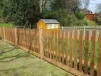 FREE PRICES ON FENCING