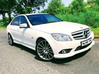 2009 Mercedes C-Class Sport 250 Auto****FINANCE AVAILABLE ****