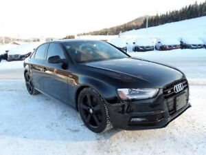 Audi S4 .3.0T Technik auto ? Black Optic***33995$