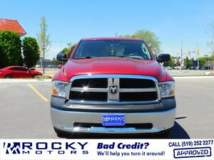 2012 Ram 1500 $24,995 PLUS TAX