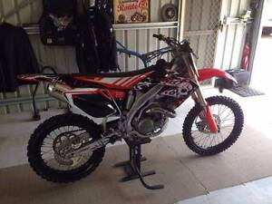 For sale cr450f Beaudesert Ipswich South Preview
