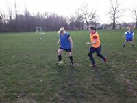 SATURDAY LADIES FOOTBALL SESSIONS FOR ALL ABILITIES (WOMENS/FOOTBALL/SOCCER/FUTSAL/SOCIAL/KEEP FIT)