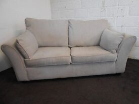 Large Two Seater Sofa High Quality very comfy