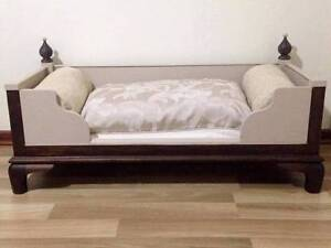 FurBaby Kingdom     ❤️  Custom made pet beds    ❤️ Woodcroft Morphett Vale Area Preview