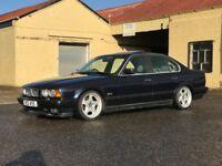 BMW E34 540i 5 SERIES *low mileage*