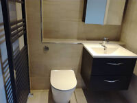 **complete bathroom refurbishment, kitchen fitting, tiling, painting and decorating, etc**