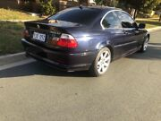 BMW 325ci Crace Gungahlin Area Preview