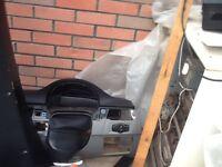Bmw e90/e91 dash board air bags