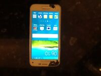 Samsung s5 mini mobile phone