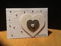 Beautiful hand made invitations