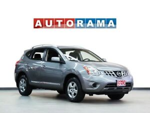2013 Nissan Rogue 4WD