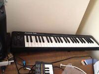 Alesis Q49 USB/MIDI Controller