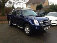 Isuzu Rodeo Pick up