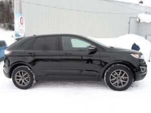 Ford Edge Titanium AWD FULL ÉQUIPÉ GPS TOIT PANO***32995$