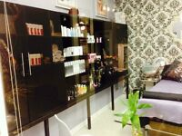 Room for rent @oasis hair salon&spa