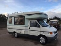 £1000 OFF LIST PRICE,VW T4 AUTOSLEEPER CLUBMAN GL RARE AUTOMATIC,LOW MILEAGE FULL SERVICE HISTORY