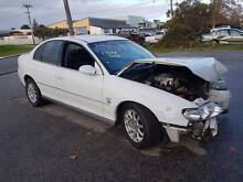 Wrecking 2000 VX Commodore Calais L67 Supercharged V6 Sedan Bayswater Bayswater Area Preview