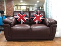 2+2 seater sofa immaculate condition