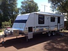 2012 Supreme Slideout Limit Edition North Ward Townsville City Preview