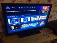 "UMC 42"" TV £90"